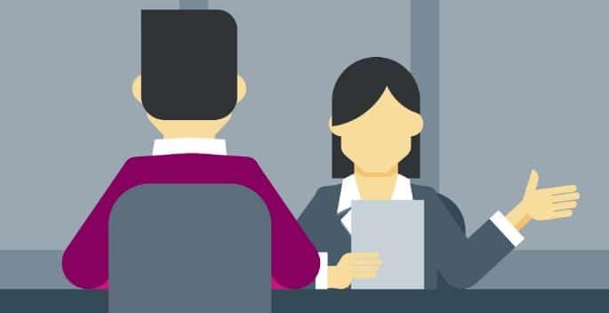menambah kepercayaan diri saay wawancara kerja