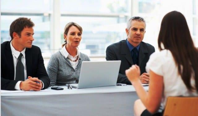 Perhatikan saat mewawancarai calon karyawan jika ingin merekrut yang terbaik