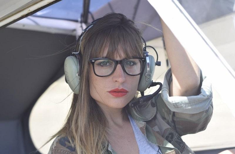 Pilot Pesawat terbang