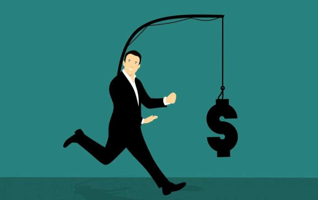 Cara mengukur gaji yang pantas untuk pekerjaan