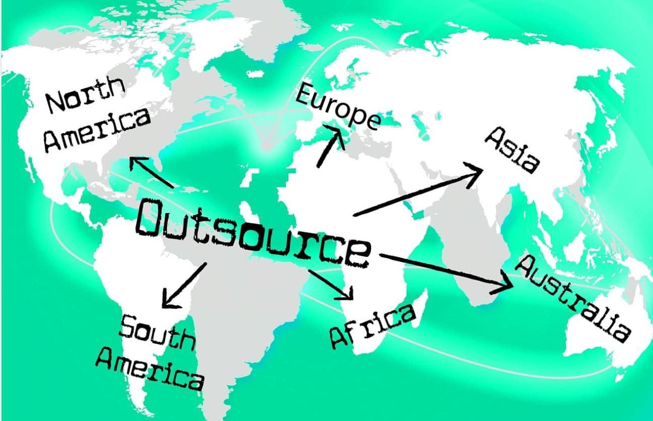 Outsourcing Adalah