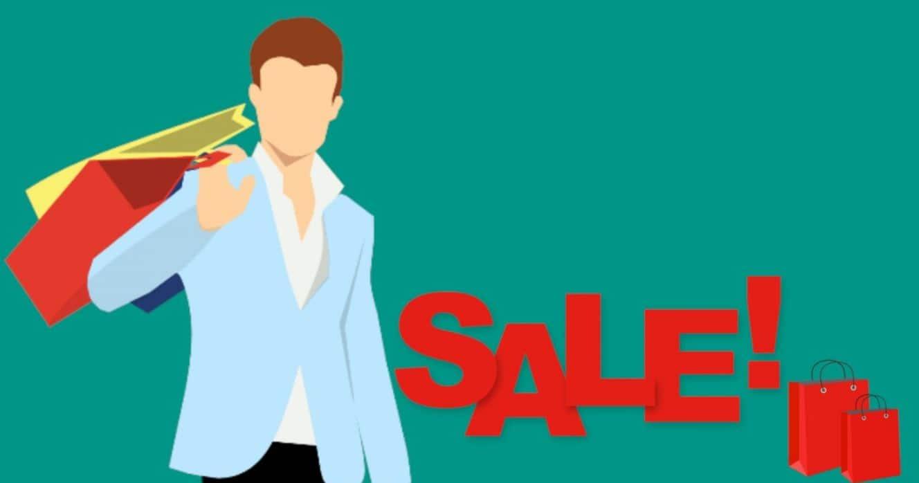 tugas sales adalah
