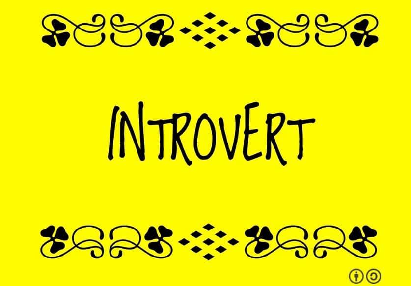 ciri-introvert-dan-pekerjaan-yang-cocok