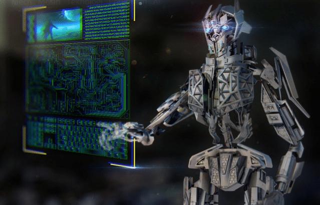 Robotic Process Automation atau RPA