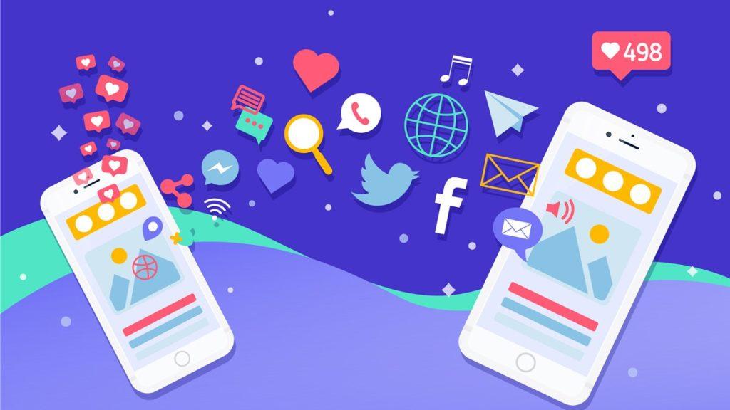 paham tren digital marketing