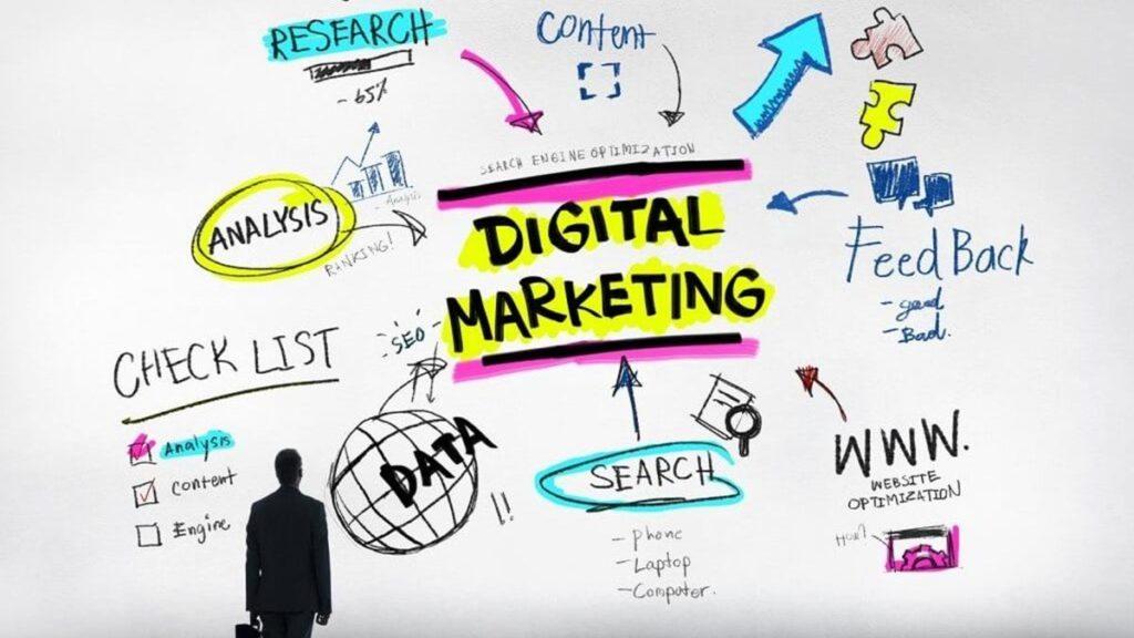 strategi marketing perusahaan startup