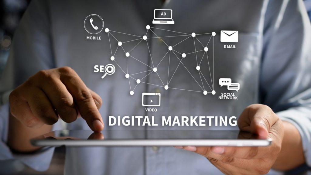 teknologi digital marketing