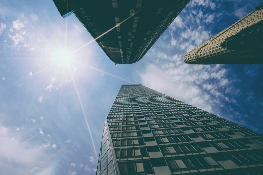 Mencari Perusahaan yang Cukup Stabil
