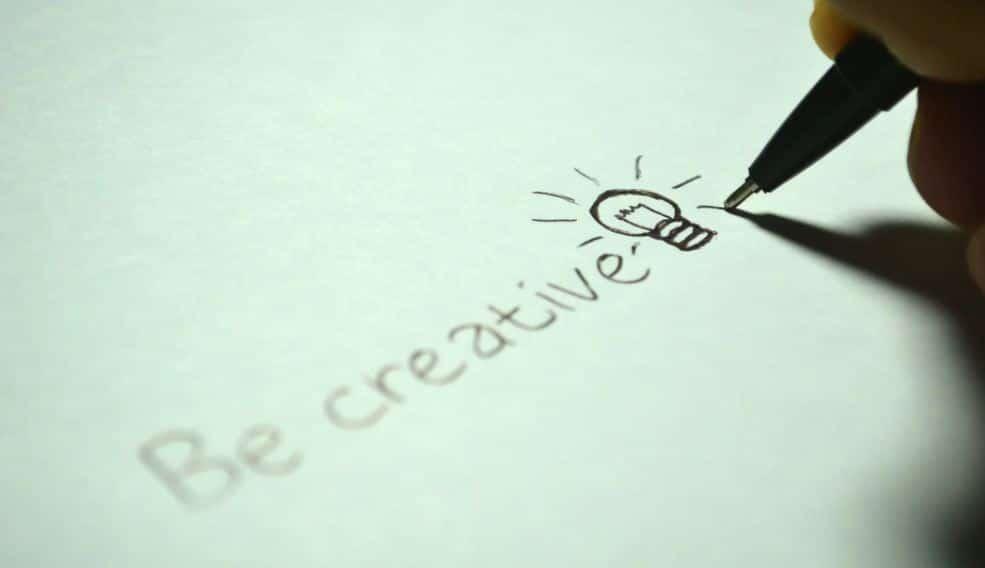 Kreatif dan Mampu Berinovasi