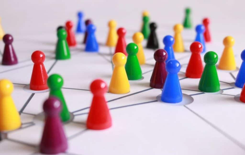 Malas Membuat Networking