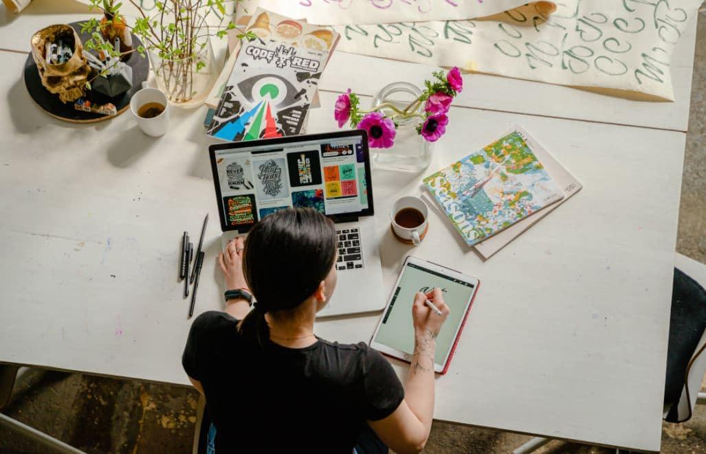 Tips Tetap Produktif Meski Bekerja Jarak Jauh