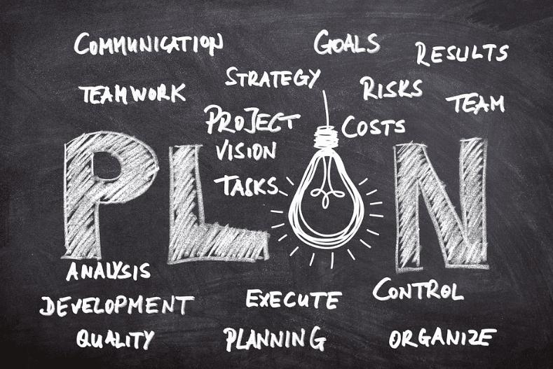 Cara Membuat Business Plan Sederhana dan Efektif untuk Karyawan